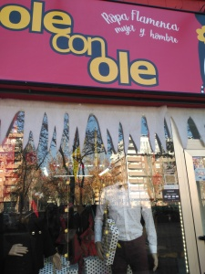 Ole con Ole